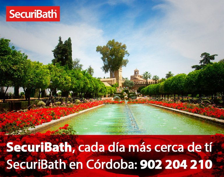 SecuriBath en Córdoba