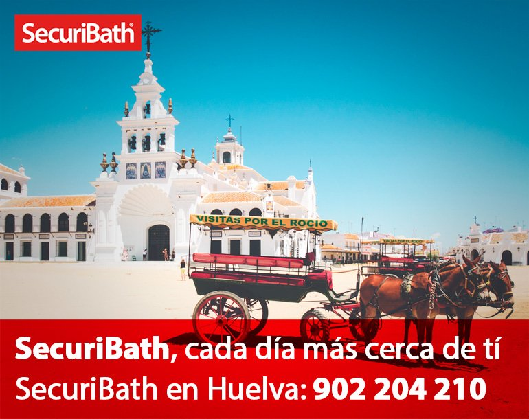 SecuriBath en Huelva