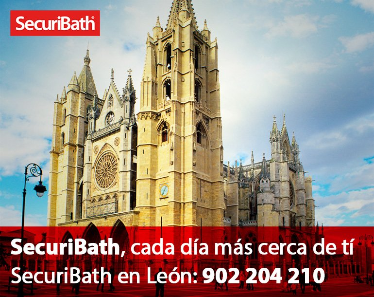 SecuriBath en León