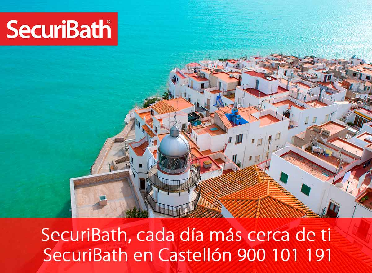 SecuriBath en Castellón